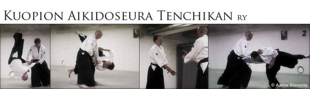 Tenchikan